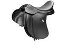 Bates VSD Saddle With Cair II - Classic Black - 43cm