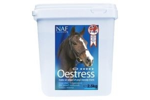 NAF - Five Star Oestress x 2.5 Kg