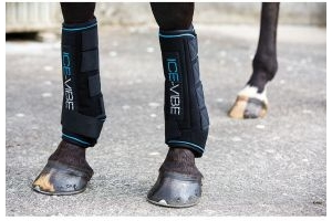 Horseware Ice-Vibe Boot XF