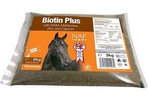 NAF Biotin Plus Refill