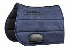 Weatherbeeta Elite All Purpose Saddle Pad Full Size Navy