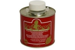 Kevin Bacons - Horse Hoof Dressing Liquid x 500 Ml