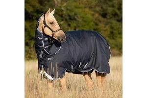 Horseware Amigo Bravo 12 Plus T/O Lite, 0g