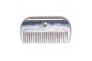 Battles Aluminium Mane Comb for Horses