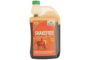 Global Herbs Shakefree Summer Liquid 1 Litre