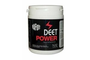 Naf Off Deet Power Gel 750g Equine Fly Repellent Gel