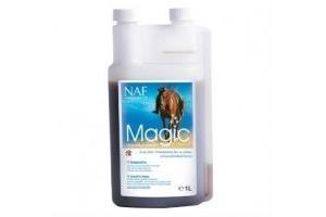 NAF Magic 5 Star Liquid 1L