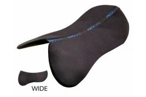 Prolite Wide GP Relief Pad Black Horse