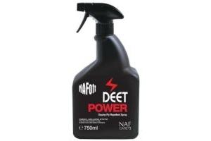 NAF - Naf Off Deet Power Spray x 750 Ml
