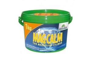 Global Herbs MagCalm 1kg