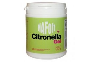 NAF Off Citronella Horse Gel 750g