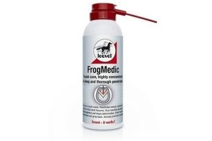 Leovet Frog Medic Spray 200ml Concentrated Hoof Care For Horses