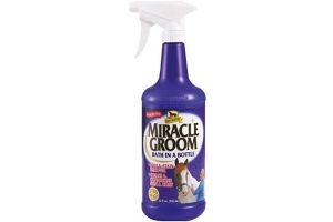 Absorbine Miracle Groom | Miracle Groom Absorbine