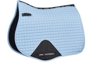 WeatherBeeta Prime All Purpose Saddle Pad Denim