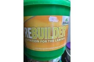 Global Herbs - Rebuilder: 1kg - Rebuilder Horse Supplement