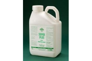 Barrier Super Plus Fly Repellent 5lt