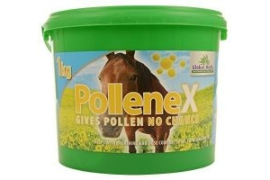 Global Herbs PolleneX (1kg) (May Vary)
