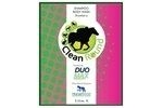CleanRound Medicated Horse Shampoo and Body Wash - Strawberry - 5 litre Bottle