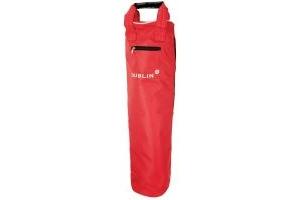 Dublin Imperial Bridle Bag Red/Cream