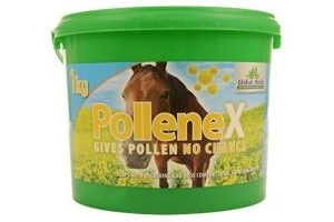 Global Herbs PolleneX Powder (1KG)