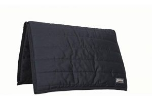Roma Comfort All Pupose Saddle Pad,Navy,One Size (Full)