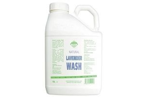 Barrier Unisex's Lavender Wash, Clear, 5 Litre