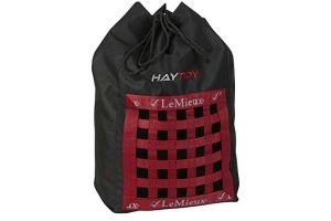 LeMieux Unisex's Hay Tidy Bag Black, One size