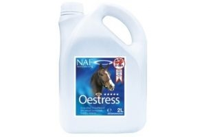 Naf Naf NAF - Five Star Oestress Horse Hormone Supplement Liquid x Size: 2 Lt