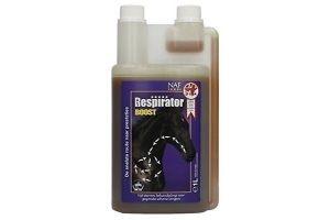Naf 5 Star Respirator Boost 1 Litre - Five Horse