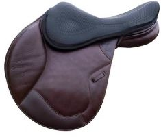 Acavallo Gel In Seat Saver Black