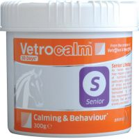 Animalife Vetrocalm Senior Powder 900G