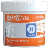 Animalife Vetrofen Healthy Powder 120G