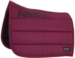 Anky Dressage Saddle Pad Hummingbird