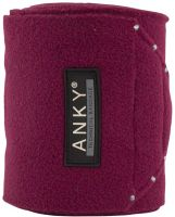 Anky Fleece Bandages Hummingbird
