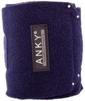 Anky Fleece Bandages Night Blue