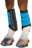 Arma Neoprene Brushing Boots Bright Blue