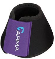 Arma Neoprene Over-Reach Boots Purple