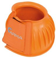 Arma Touch Close Over-Reach Boots Orange