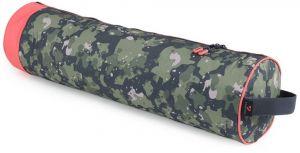 Aubrion Single Bridle Bag Camo