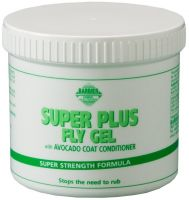 Barrier Super Plus Fly Repellent Gel 500ml