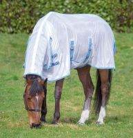 Bridleway Fly Sheet Sea Green