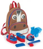 Bridleway Pickles The Pony Grooming Kit