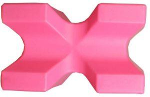 Classic Showjumps Parallel Jump Block Pink