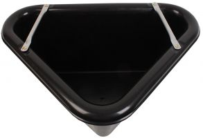 Corner Manger Black