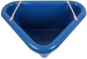 Corner Manger Blue