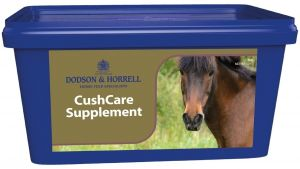 Dodson & Horrell Cushcare Supplement