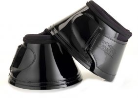 Equilibrium Stretch & Flex Bell Boots Black