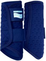 Equilibrium Stretch & Flex Flatwork Wrap Navy