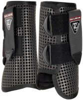 Equilibrium Tri-Zone All Sport Exercise Boots Black