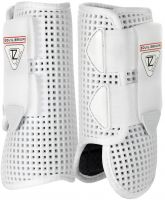 Equilibrium Tri-Zone® All Sport Exercise Boots White